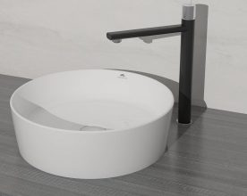 LIKE A POWERFUL ETNA ERUPTION – HERE COMES THE HOTTEST FAUCETS' SERIES FOR YOUR BATHROOM!